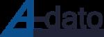 A-dato logo klein - zonder tekst